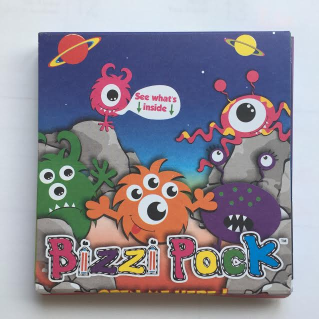 Monsters Activity Pack. Halloween Activity Pack
